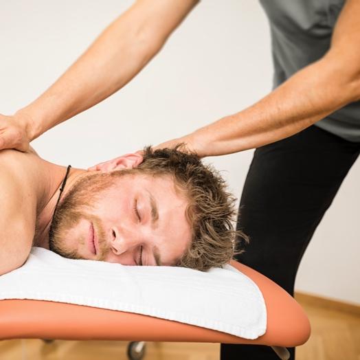 Osteopatía | Tratamientos | Corpovita